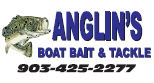 Anglin's Boat Bait and Tackle
