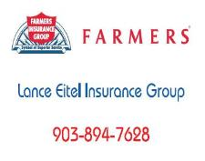 Farmer's - Lance Eitel Insurance Group