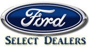 Ford - Select Dealers