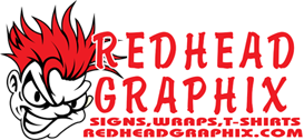 Red Head Graphix